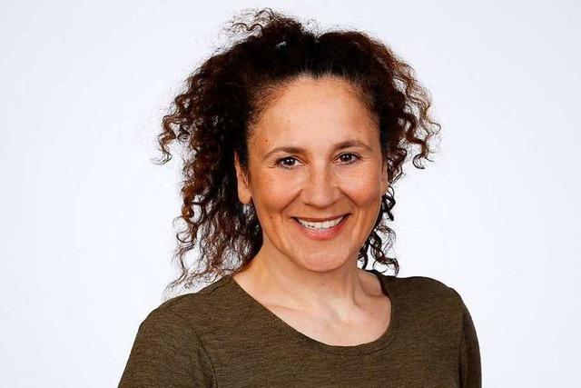 Dr. Sabine Lutz-Bonengel (Freiburg - Lehen)