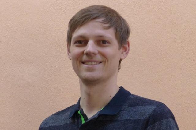 Andreas Höfler (Riegel)