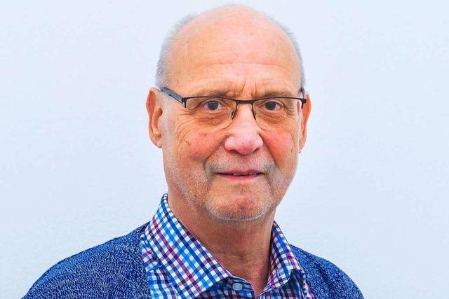 Bernd Kurz (Freiburg)