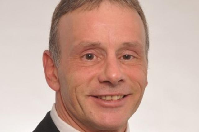 Bernhard Ruf (Simonswald)