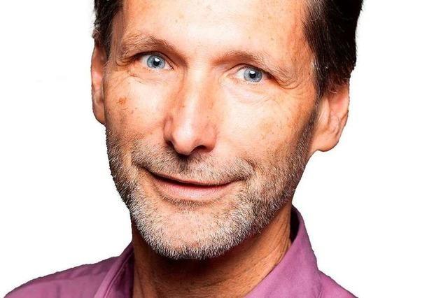 Michael Brose (Breisach)
