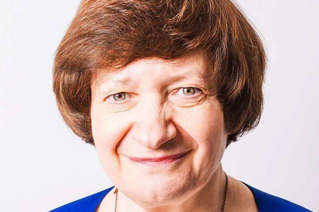 Irina Katz (Freiburg)