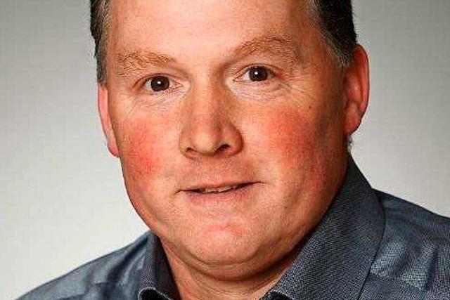 Bernd Schmieder (Lahr)
