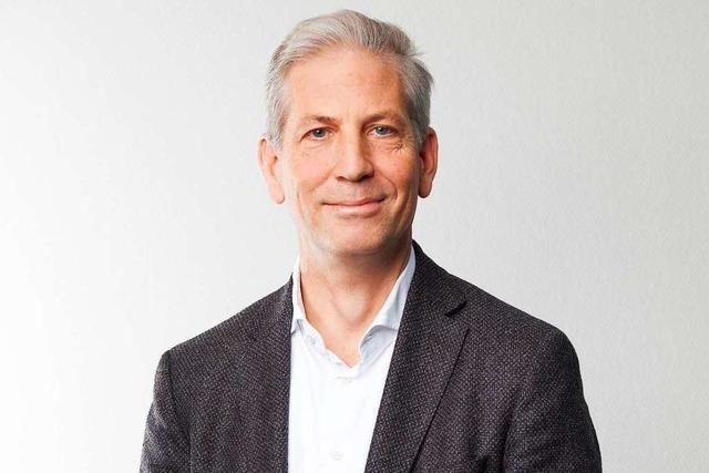 Dr. Klaus Schüle (Freiburg)