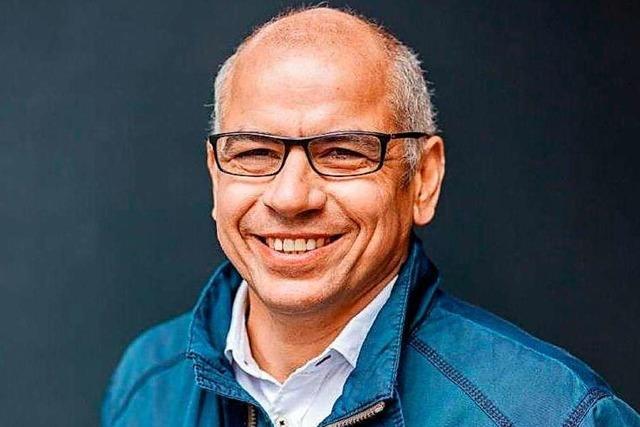 Markus Studer (Kippenheim)