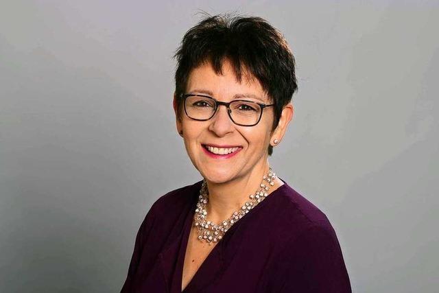 Regine Glöckle (Herbolzheim)
