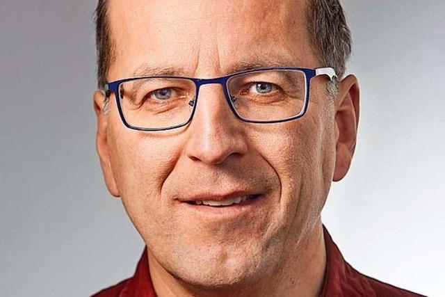 Stefan Stürzel (Offenburg)
