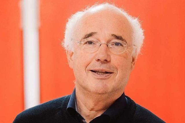 Wolfgang Rüdiger (Freiburg)