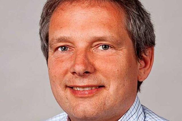 Markus Kramp (Freiburg)