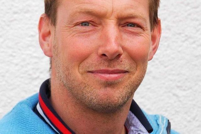 Mark Hofmeier (Hinterzarten)