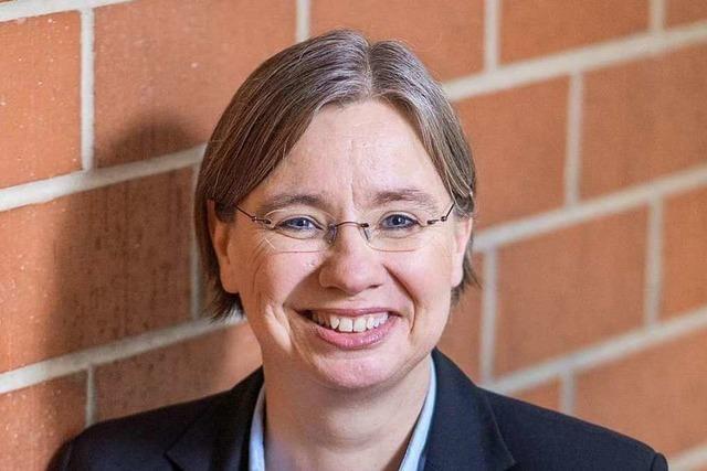 Ulrike Stein (Freiburg)