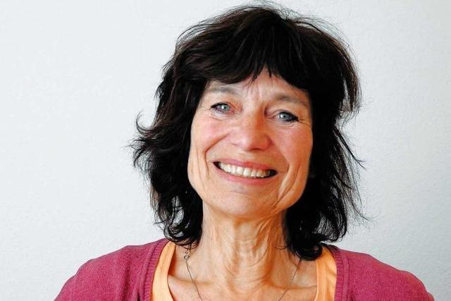 Martina G. Herrmann (Freiburg)