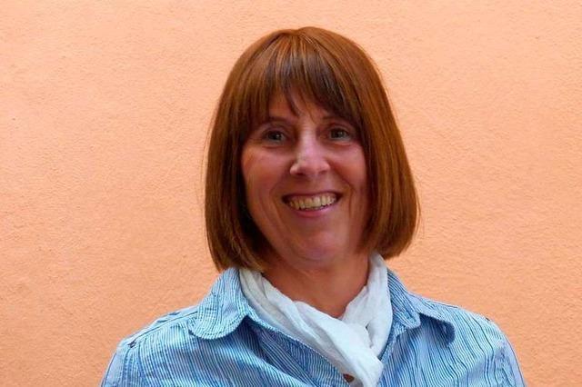 Regina Sexauer (Riegel)