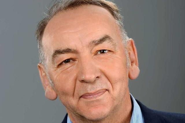 Norbert Großklaus (Offenburg)