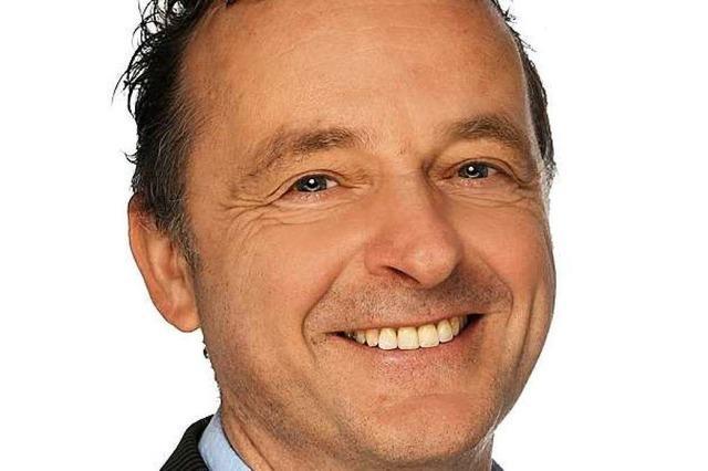 Martin Gnädinger (Freiburg)
