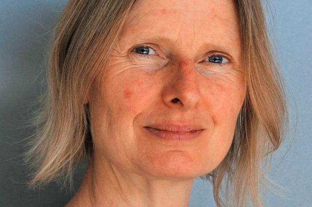 Helen Hughes (Steinen)