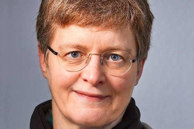 Silvia Müller (Offenburg)