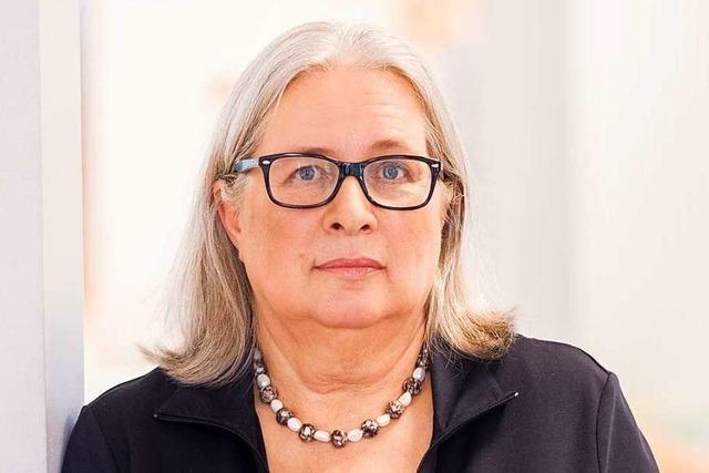 Gabriele Köhler (Freiburg)