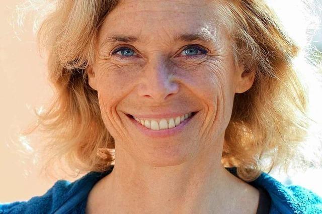Dr. Miriam Engelhardt (Gottenheim)