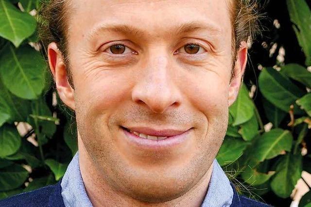 Philipp Baumann (Staufen)