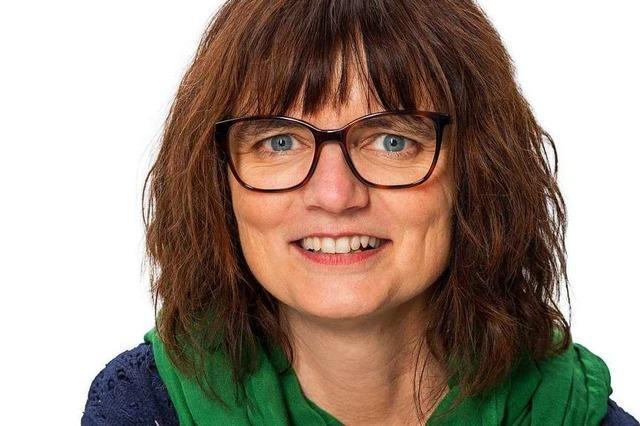 Sonja Rehm (Lahr)