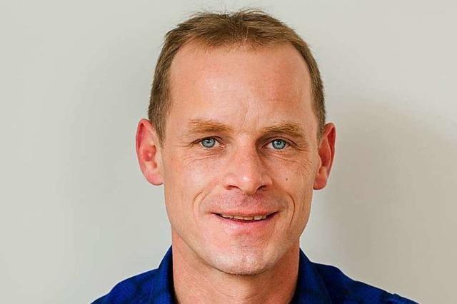 Tobias Wissert (Endingen)