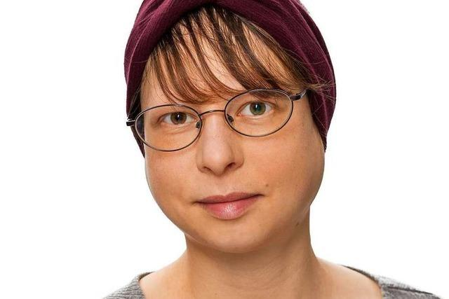 Lara Goldgräbe (Lahr)
