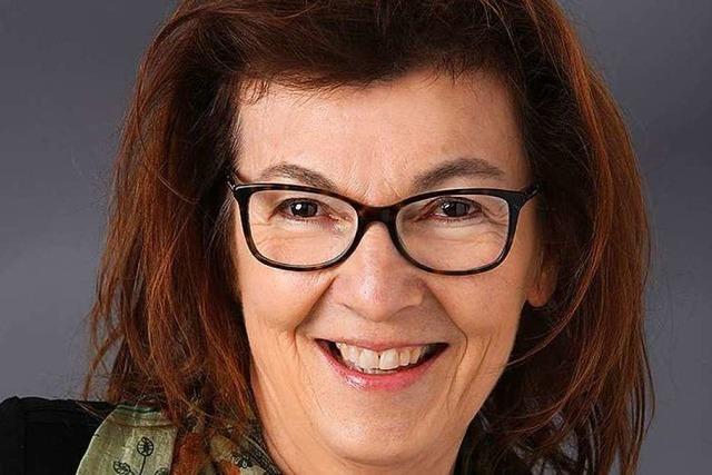 Verena Höfle-Lamers (Lörrach)
