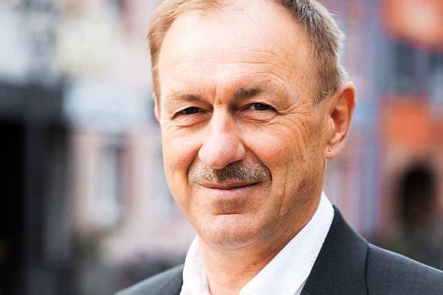Jörg Krüger (Elzach)