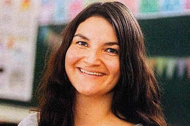 Leonie Schmidt (Endingen)