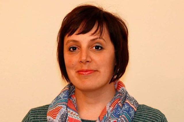 Julia Roth-Herrmann (Offenburg)