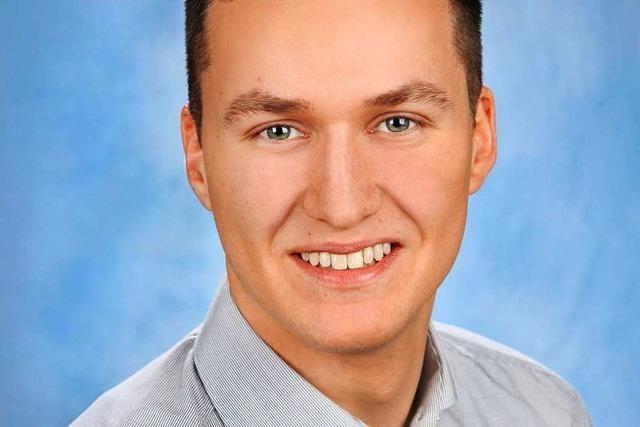 Lorenz Schmidt (Öflingen)