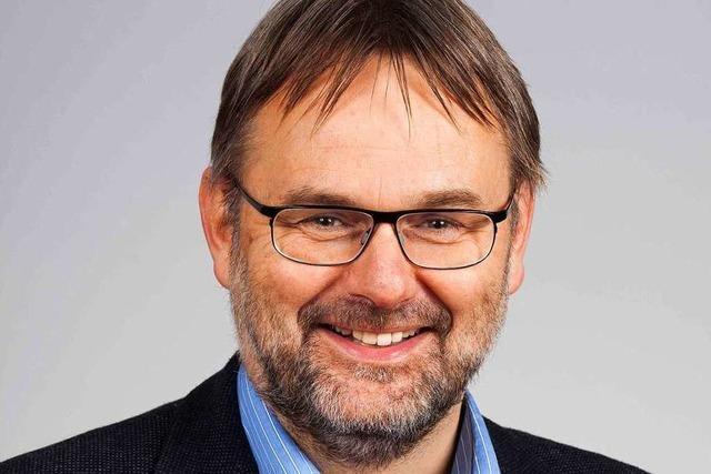 Martin Kotterer (Freiburg)