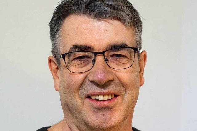 Robert Stiefvater (Gutach)