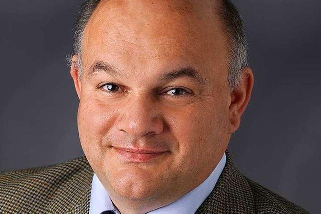 Eric Strohmeyer (Lörrach)
