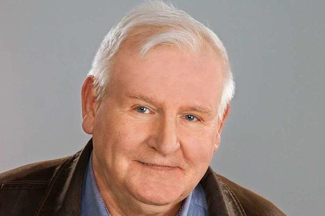 Albert Fahney (Offenburg)