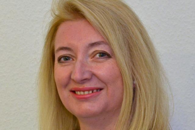 Tanja Wilczek (Rust)