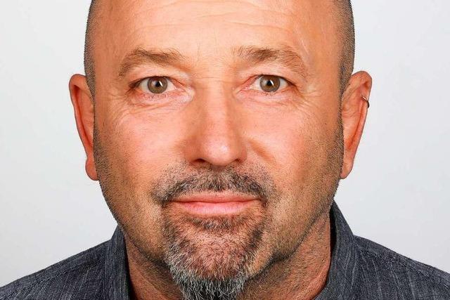 Karl Josef Winterhalter (Simonswald)