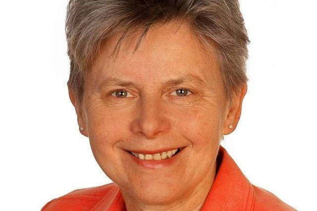 Eva Fischer (Münstertal)