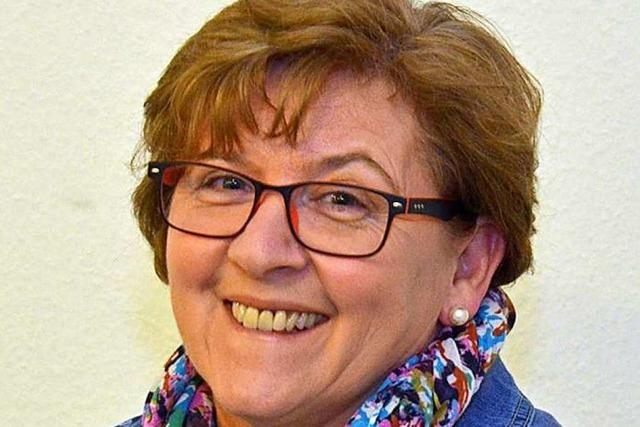 Elisabeth Koßmann (Rust)