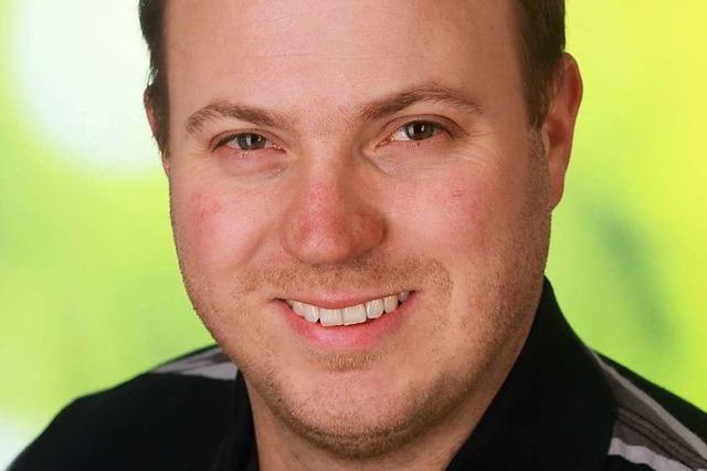 Markus Lickert (Glottertal)