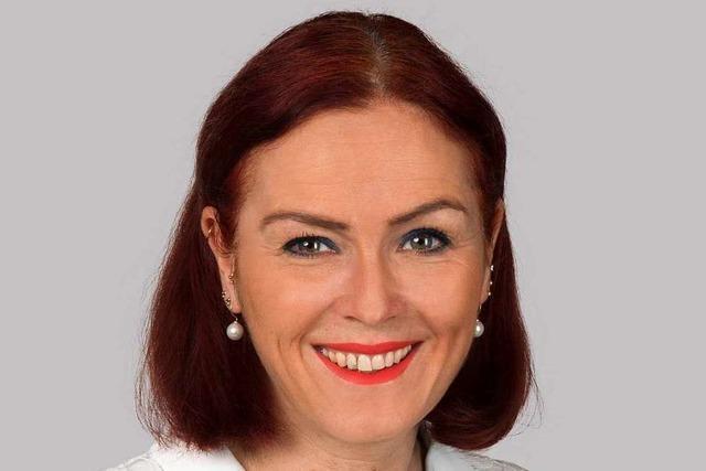 Michaela López Dominguez (Laufenburg)