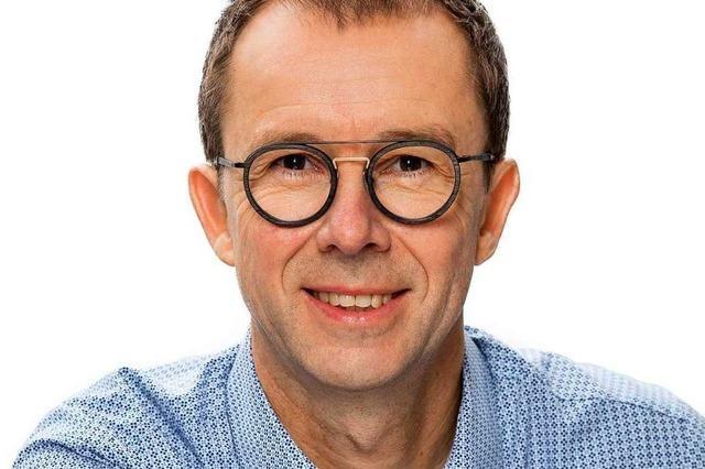 Volker Przibilla (Lahr)