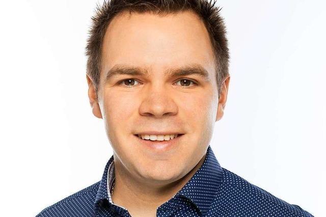 Michael Glaser (Steinen)