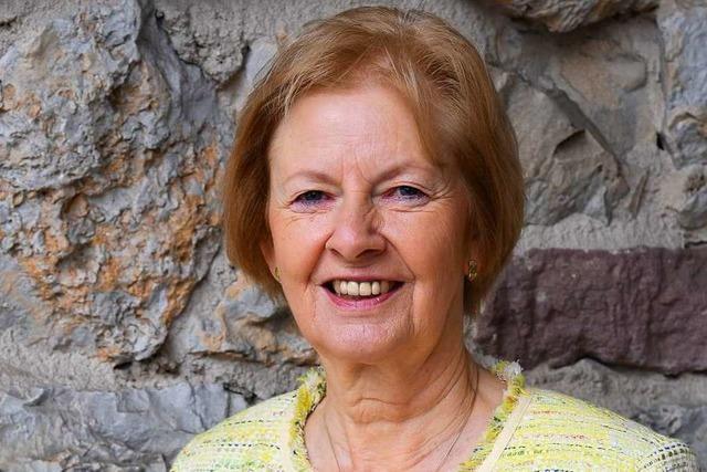 Eva Maria Hauke (Emmendingen)
