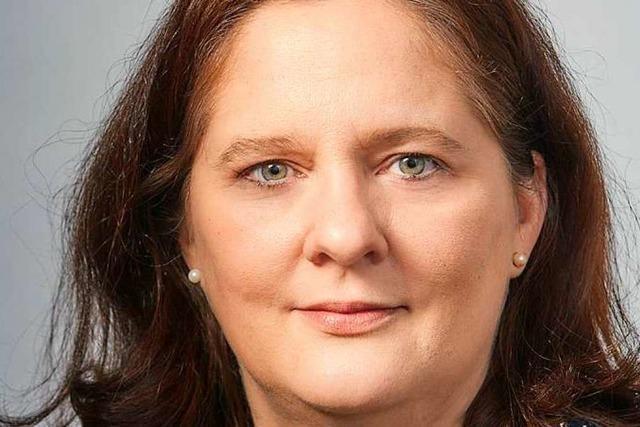 Heike Westermann-Ruiz (Offenburg)