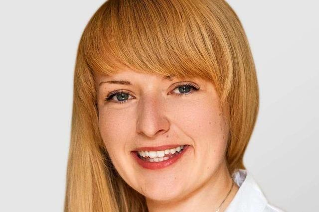Manuela Kugler (Freiburg)