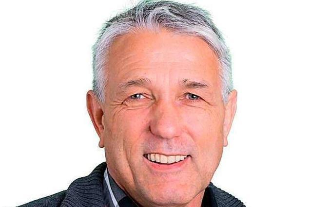 Karl-Heinz Eckerle (Offenburg)
