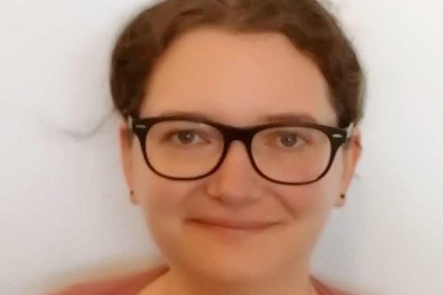 Lena Duffner (Freiburg)