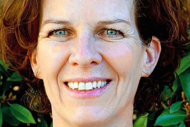 Daniela Winkler (Staufen)